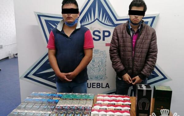 """Capturan a """"El Chilango"""" líder de banda involucrada en al menos 50 robos"""
