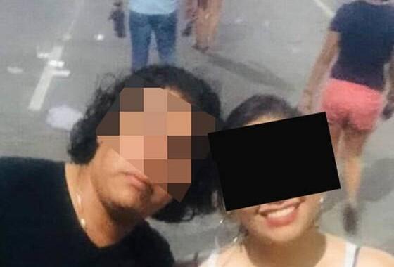 Mujer que asesinó a su pareja en motel de Acajete es hija de agente ministerial