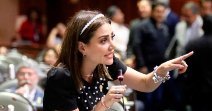 Diputada Nayeli Salvatori propone ¿Ley antimemes?