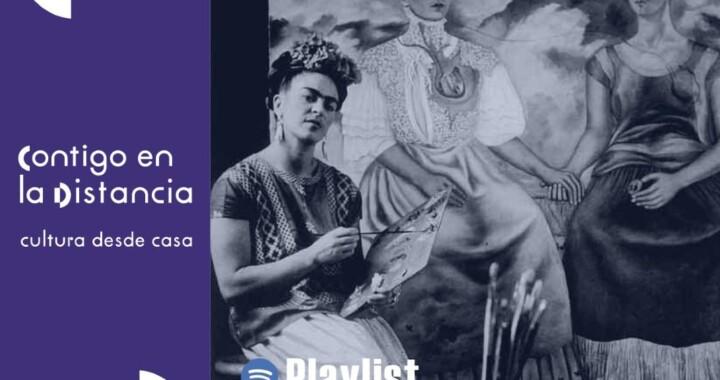 Recordando a Frida Kahlo y Juan O´Gorman