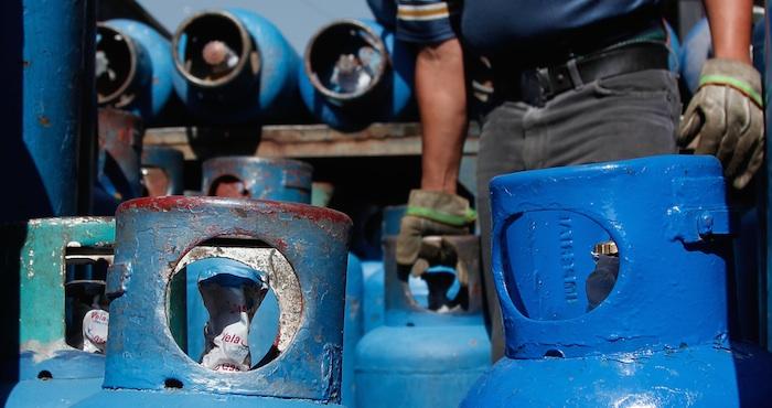 Tanque de gas LP sube hasta 30 pesos en plena pandemia