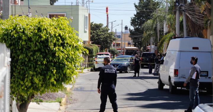 Hallan sin vida a dos hombres en San Pedro Cholula