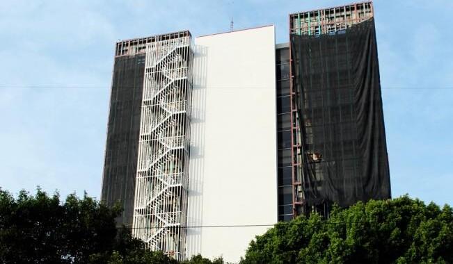 La recuperación del Hospital de San Alejandro se aplaza por Covid-19