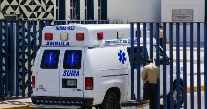 Cuenta Salud con plan de reconversión hospitalaria ante Covid-19