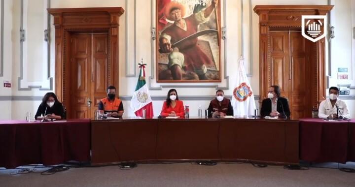 """Ayuntamiento presenta campaña """"Sentirse Bien"""""""