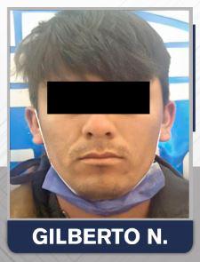 Prisión a sujeto por violación de una adolescente