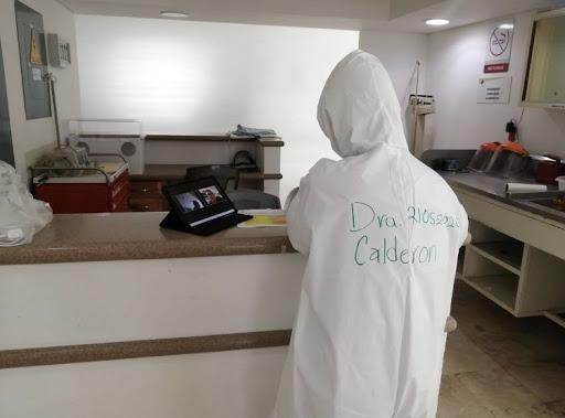 Plataformas tecnológicas  permiten una adecuada atención de la pandemia