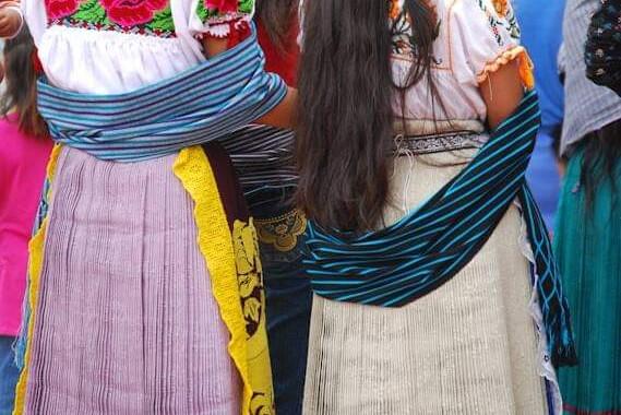 Puebla conmemora el Día Internacional de los Pueblos Indígenas