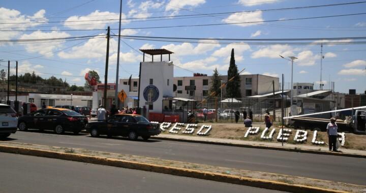 Puebla ya es el segundo estado con más casos de Covid-19 en Ceresos