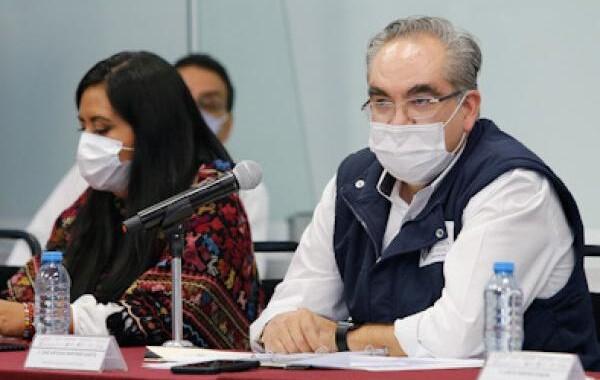 Secretaría de Salud llama a ediles a sumarse al Pacto Comunitario