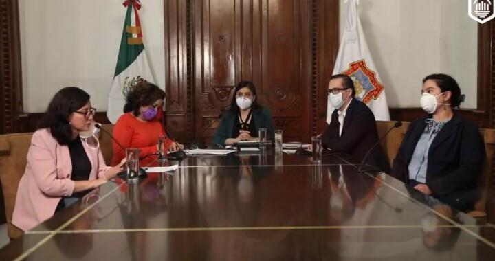 Plan Puebla 500: apoyo para la reactivación económica
