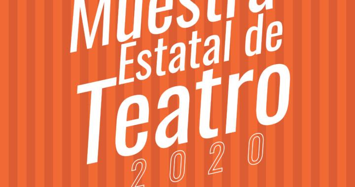 Se lanza convocatoria para la Muestra Estatal de Teatro