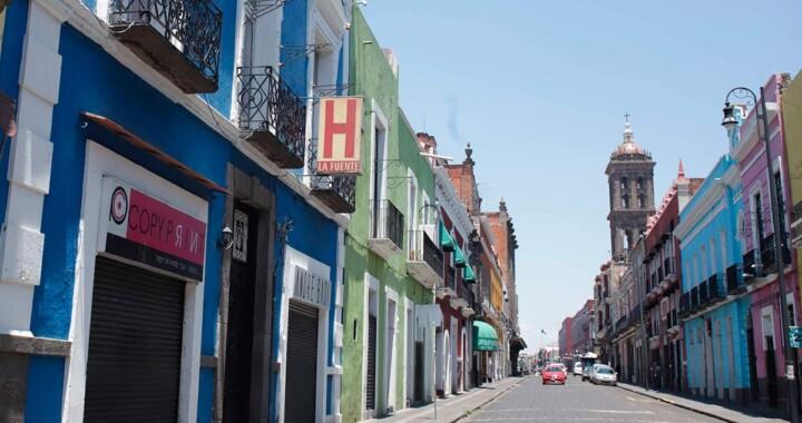 Pronostica una lenta recuperación económica en Puebla la Coparmex
