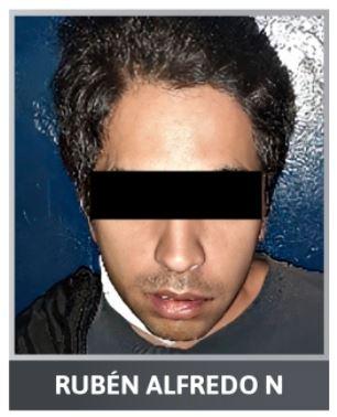 Hombre vinculado a proceso por lesiones contra su pareja y una menor de edad