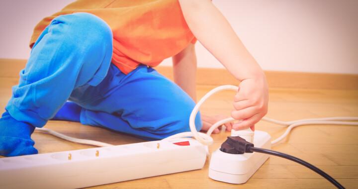 Emite Salud recomendaciones para prevenir accidentes en el hogar