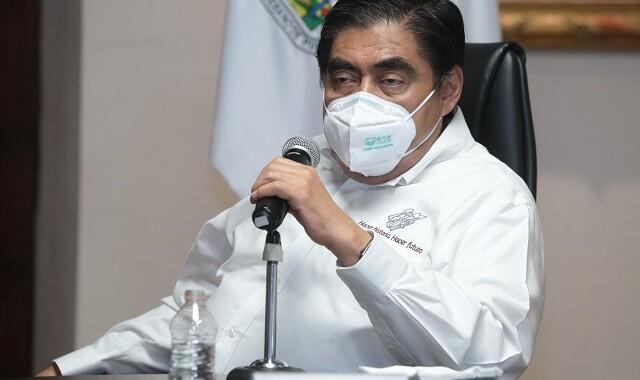 Manzanilla, Pedro Gómez y Genoveva  responsables de las campañas negras en mi contra: MBH