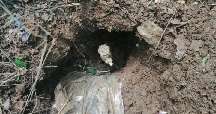 Reporta CGPC toma clandestina de gasolina en Xicotepec