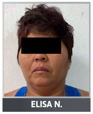 """FGE logró prisión contra la madre de """"El Negro Pipa"""""""