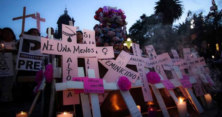 Los feminicidios en Puebla no quedan impunes: Miguel Barbosa