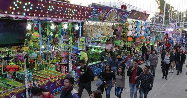 Se cancela la Feria de Puebla 2020: Barbosa Huerta