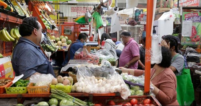 Suben de precio 10 productos de la canasta básica