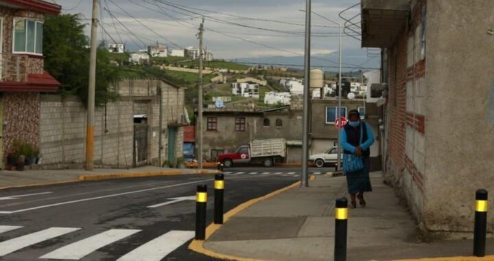 Gobierno de la Ciudad realiza maratón de entrega de obras en juntas auxiliares