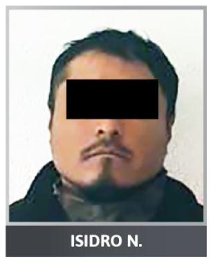 Llevan a prisión a sujeto por tentativa de feminicidio en Acatzingo