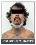 """En prisión """"El Rastas"""" por tentativa de homicidio de dos hermanos"""