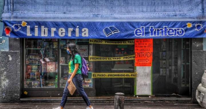 Actividad económica, sin modificaciones por el cambio en el semáforo epidemiológico: Barbosa Huerta