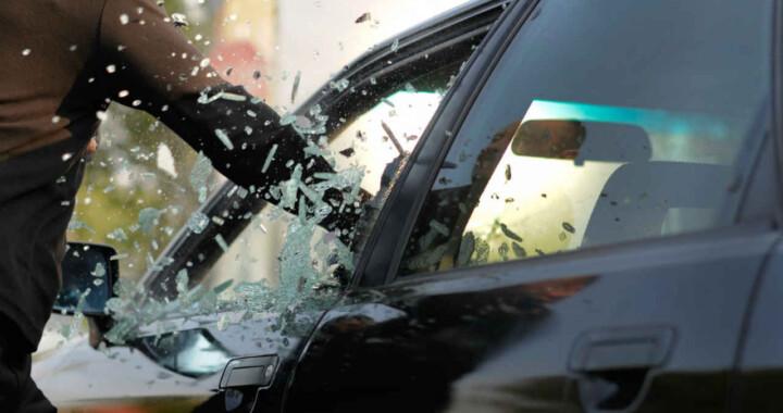 Existe en 110 municipios de Puebla el robo a automóviles con violencia