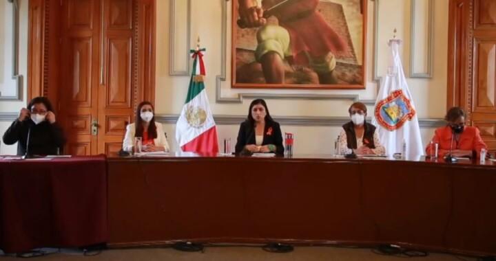 Ayuntamiento de Puebla presenta estrategias para erradicar la violencia digital