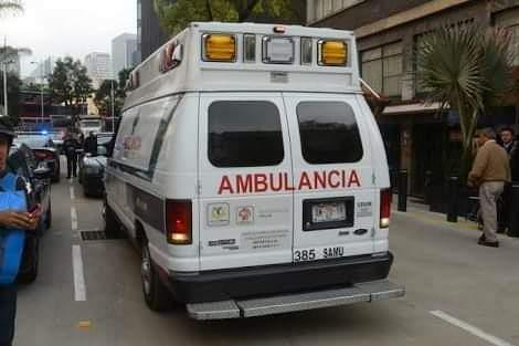 Accidente víal deja una persona herida en San Felipe Hueyotlipan