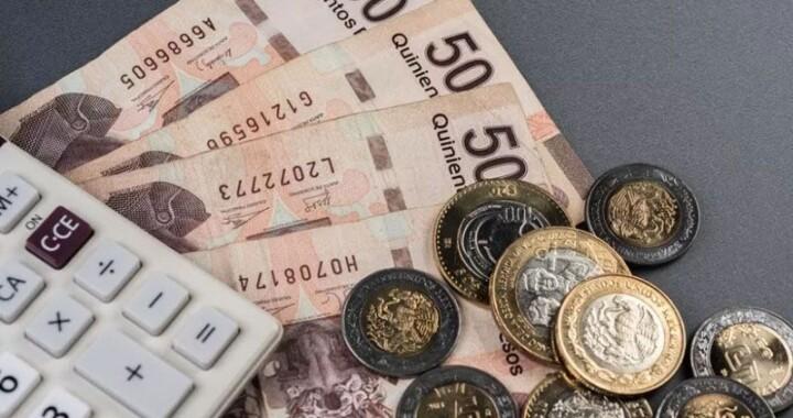 No habrá en 2021 nuevos impuestos: Barbosa Huerta