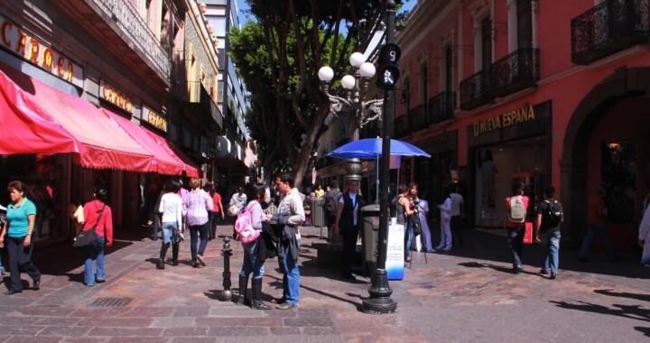 Debe Ayuntamiento de Puebla cumplir normas para obras en 5 de Mayo: Manrique
