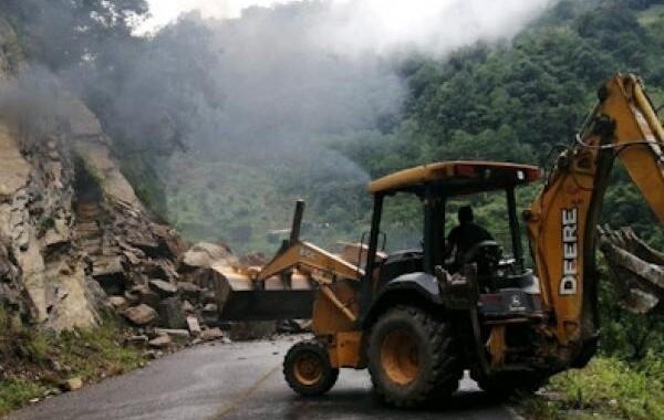 Protección Civil Estatal atiende afectaciones por lluvias en cuatro municipios
