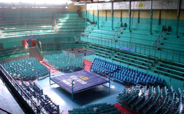 La Arena Puebla se alista para el regreso de la lucha libre