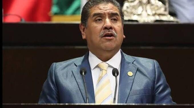 Fallece Miguel Acundo por Covid-19
