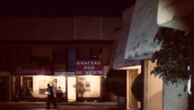 Se registra explosión en hotel de Tecamachalco