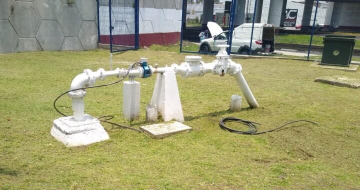 Trabajos en Pozo de Momoxpan limitarán abasto de agua en seis colonias