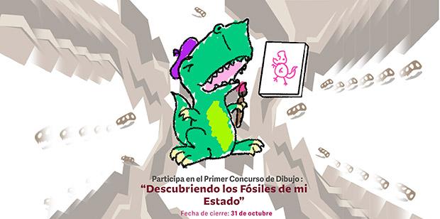 Emite Secretaría de Cultura concurso de dibujo infantil