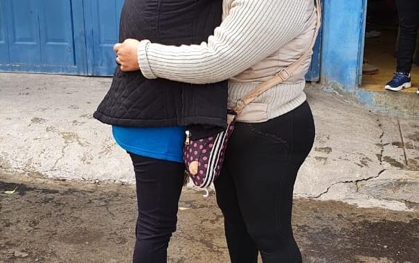Localizan a madre e hija desaparecidas hace 16 años