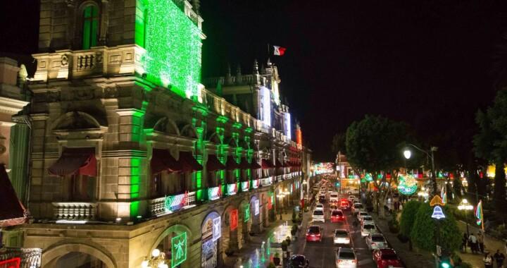 Para Fiestas Patrias se dispondrán 3 mil 500 policías en Puebla