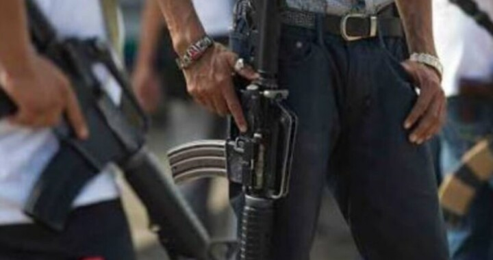 Es bueno que UIF investigue movimientos de los Zetas y CJNG en Puebla: Barbosa