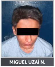 A prisión por agredir física y verbalmente a su madre