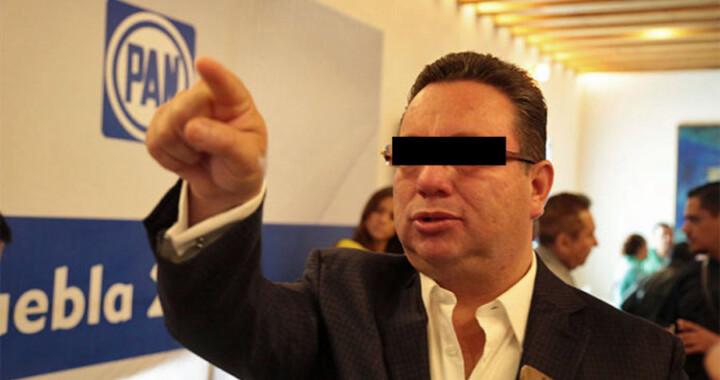 Nueva imputación contra Eukid Castañón, por falsedad en declaraciones