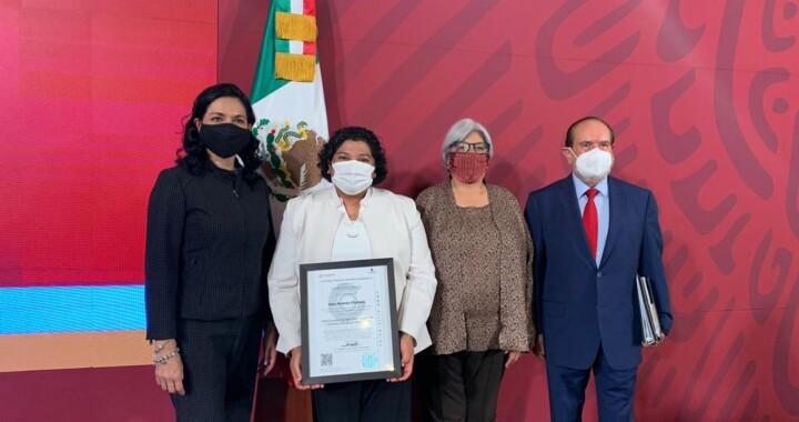 Reconocen a San Andrés Cholula como primer municipio poblano en recibir certificado PROSARE
