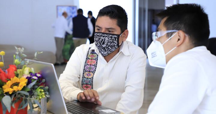 Participa Puebla en edición del Tianguis Turístico Digital 2020
