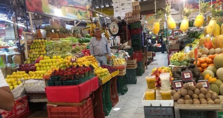 Los mercados de Puebla lucen vacíos ante los festejos patrios