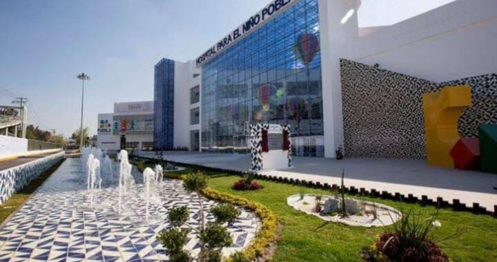 Puebla destinará casi 13 mdp para rehabilitación de clínicas de salud