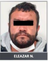 Prisión preventiva para hombre acusado de violar a hermana